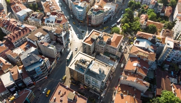 Taşınanların İlk Tercihi İstanbul'da Kadıköy Ankara'da Etimesgut