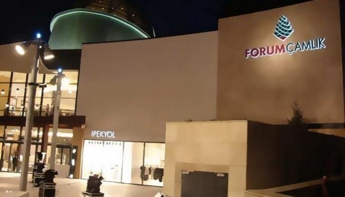 Forum Çamlık'ta  İmza Günü