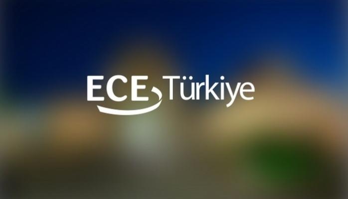 ECE Türkiye'de Üst Düzey Atama