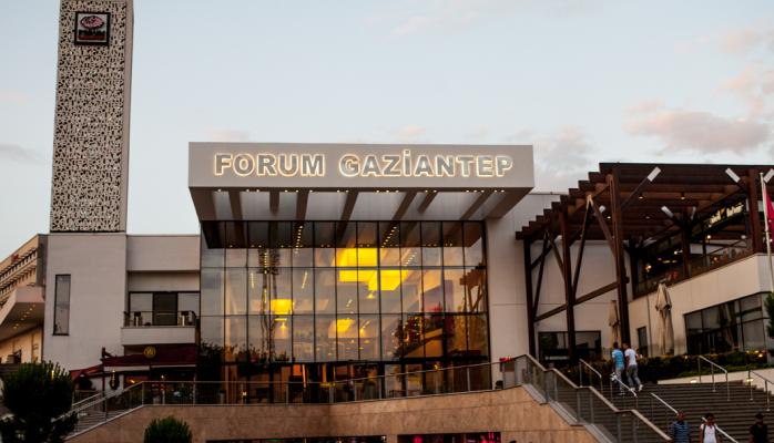 """Türkiye'de Bir İlk: """"Vagon Mağaza"""""""